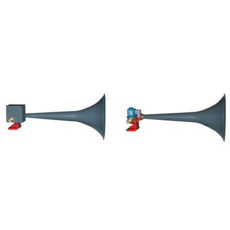 Air horn b 130 db - Unilux Geomar S.A.
