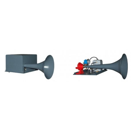 Air Horn Geomar C-130 DB