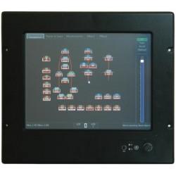 Panel de control Geomar CIC-398 TP