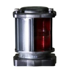 Oceanic De-Ice Navigation Light