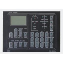 Panel de control Geomar CIC-398 PCL