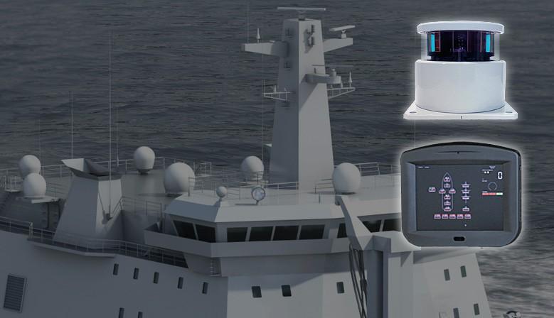 Led Navigation Lights and Control Panels